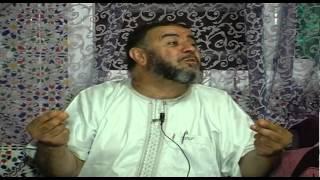 الرجولة مواقف الشيخ عبد الله نهاري