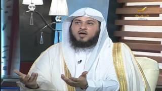 الشيخ محمد العريفي عدنان إبراهيم أساء للصحابة  ومواكب للرافضة