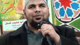 اضحك مع فضيلة الشيخ عبدالله كامل