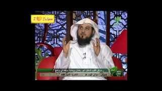 حكم التنجيم والاعتقاد بتأثير الأبراج الشيخ محمد العريفي