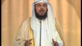 العشر الاواخر  د.محمد العريفي
