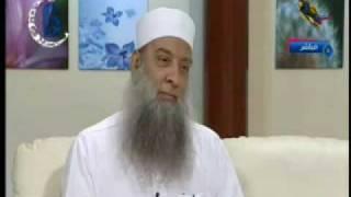 ذكريات الشيخ الحويني و أهل المغرب