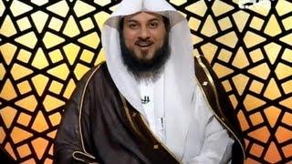 الشيخ محمد العريفي شهر شعبان