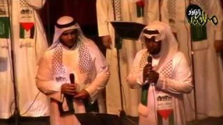 أنشودة كتبنا بالدم الغالي بيانا أبو عبد الملك