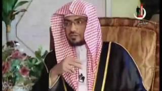 العشر الاواخر الشيخ صالح المغامسى
