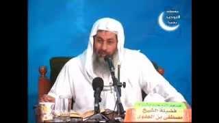 الشيخ مصطفي العدوي يوم القيامة العباد كلهم سيسألون أمام الله